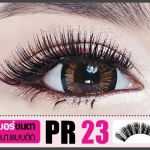 ขนตาปลอม Pretty Lashes PR23