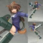Brave Witches - Hikari Karibuchi 1/8 Complete Figure(Pre-order)