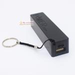 Power Bank แหล่งจ่ายไฟสำหรับ Arduino ESp8266 ชาร์จไฟผ่าน USB ถ่าน 18650 1 ก้อน สีดำ