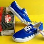 รองเท้า Vans Era สีน้ำเงิน