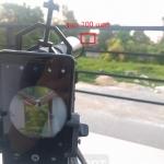 REVIEW กล้องส่องทางไกล ตาเดียว BAIGISH 15-60x66