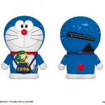 Variarts Doraemon 081 Doraemon: Nobita and the Galaxy Super-express(Pre-order)