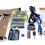 โปรเจค Arduino พัดลมเปิดปิดอัตโนมัติควบคุมความเร็วตามอุณหภูมิ 4ระดับ