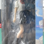Your Name - Mitsuha Miyamizu 1/8 Complete Figure(In-Stock)