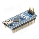 Arduino Nano 3.0 แถมสาย Mini USB