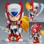 Nendoroid - Mega Man X Series: Zero(Pre-order)