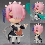 Nendoroid - Re:ZERO -Starting Life in Another World-: Ram(Pre-order)