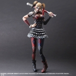 Play Arts Kai - Batman: Arkham Knight: Harley Quinn(Pre-order)