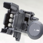 M.S.G Modeling Support Goods - Weapon Unit 36. Missile & Radome(Pre-order)