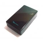 กล่องอเนกประสงค์ สีดำ 100*60*25mm