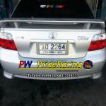 Toyota Vios ชุดท่อ Js fx-pro