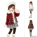 EX Cute 12th Series Aika / Wicked Style IV Complete Doll(Pre-order)