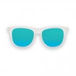 Hipsterkid Frost Sunglasses Age 3-6 แว่นกันแดดเด็กสีFrost
