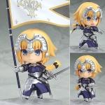 Nendoroid - Fate/Grand Order: Ruler/Jeanne d'Arc(Pre-order)