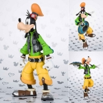 S.H. Figuarts - Goofy (Kingdom Hearts II)(Pre-order)