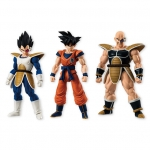 SHODO - Dragon Ball Vol.4 6Pack BOX (CANDY TOY)(Pre-order)