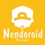 Pre-order Nendoroid