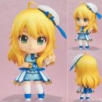 Nendoroid Co-de - THE IDOLM@STER Platinum Stars: Miki Hoshii Twinkle Star Co-de(Pre-order)