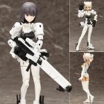 Megami Device - WISM Soldier Snipe/Grapple Plastic Model(Pre-order)