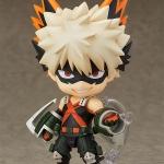 Nendoroid - My Hero Academia: Katsuki Bakugo Hero's Edition(Pre-order)