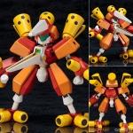 Medarot KBT04-M Arcbeetle 1/6 Plastic Model(Pre-order)