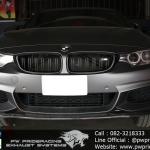 ชุดท่อไอเสีย BMW 420i F32 Full Exhaust System