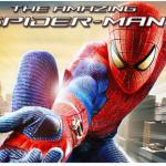 สติ๊กเกอร์ 3D spider man กว้าง 65 cm. x สูง 115 cm