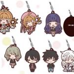 "Nitotan - ""Cardcaptor Sakura Clear Card Hen"" Rubber Mascot 8Pack BOX(Pre-order)"