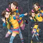THE IDOLM@STER - Ami Futami & Mami Futami 1/8 Complete Figure(Pre-order)