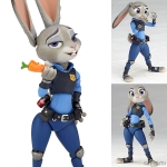 "Figure Complex Movie Revo Series No.008 ""Zootopia"" Judy Hopps(Pre-order)"