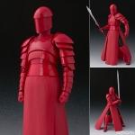 S.H. Figuarts - Elite Praetorian Guard (Whip Staff)(Pre-order)