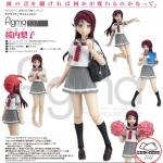 figma - Love Live! Sunshine!!: Riko Sakurauchi(Pre-order)
