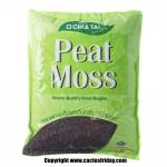 Peat Moss (พีทมอส) เจียไต๋ 5 ลิตร