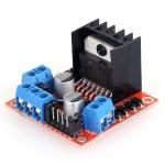 L298N Motor Drive Module