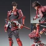 "Super Action Statue - TV Anime ""Drifters"": Toyohisa Shimazu Action Figure(Pre-order)"