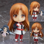 Nendoroid Sword Art Online the Movie: Ordinal Scale - Asuna Ordinal Scale Ver. & Yui(Pre-order)