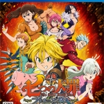 [Bonus] PS4 The Seven Deadly Sins Britannia no Tabibito(Pre-order)