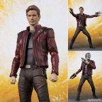 S.H. Figuarts - Star-Lord (Avengers: Infinity War)(Pre-order)