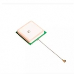 Active GPS antenna 28db High gain active built-in ceramic antenna สายอากาศ GPS ยาว 5cm