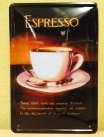 espresso **C11**