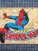 SPIDER- MAN **H06.**