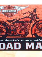 ROAD MAP **M56**