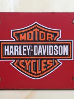 Harley Davidson **M59**
