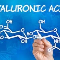 ไฮยาลูโรนิก (Hyaluronic Acid)