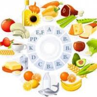 วิตามินรวม (Muti Vitamin)