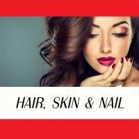 Hair, Skin & Nails บำรุง ผม ผิว เล็บ