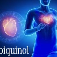 Ubiquinal บำรุงหัวใจ