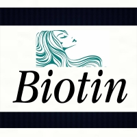 Biotin บำรุงเส้นผม