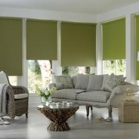 Sunscreen Linen Look (SCL Series)