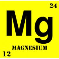 แม็กนีเซี่ยม(Magnesium)